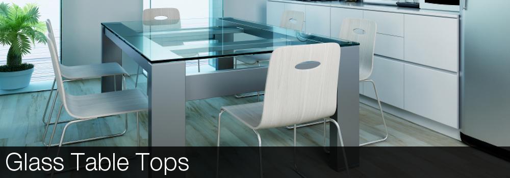 Glass Table Tops Perth WA