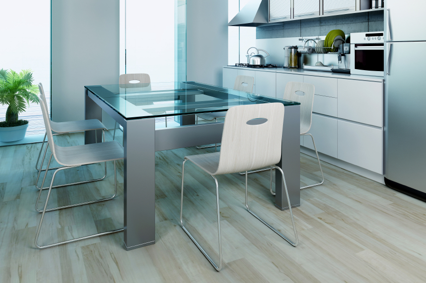 Glass Table Tops Perth