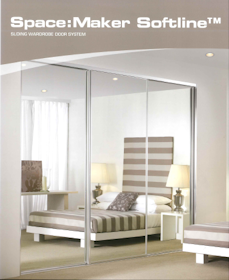 Softline Wardrobe Doors Perth